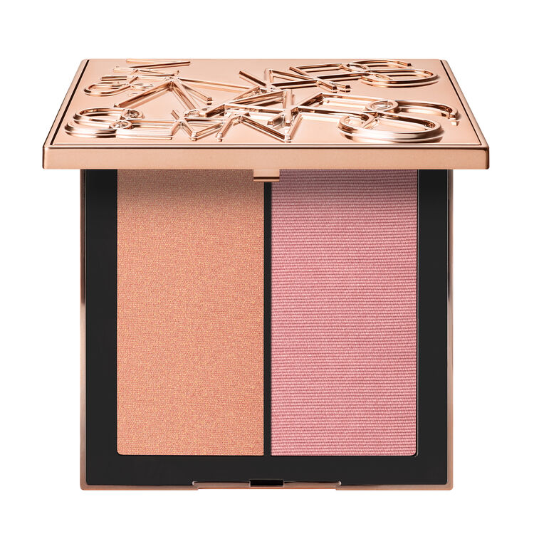 Uninhibited Blush Duo,