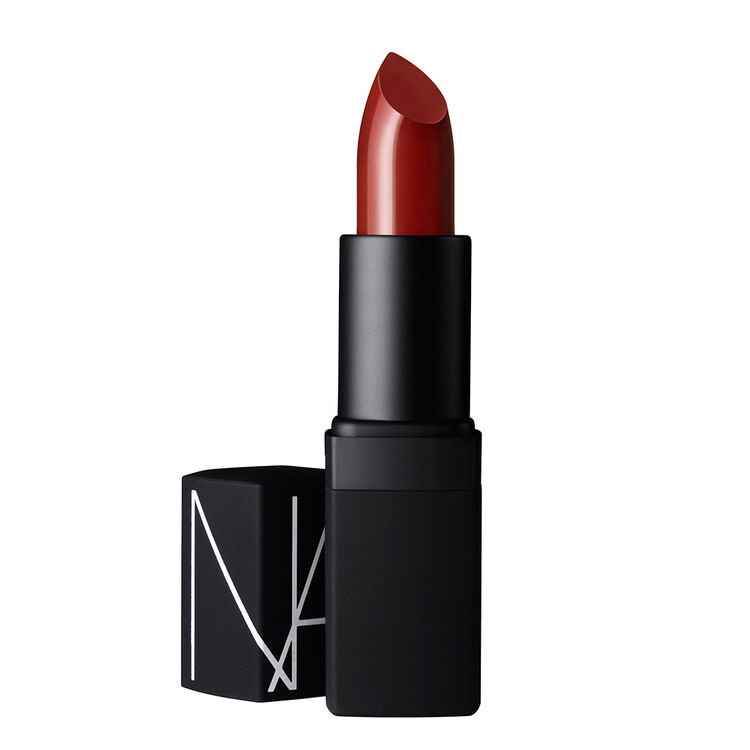 Semi Matte Lipstick, VIP Red